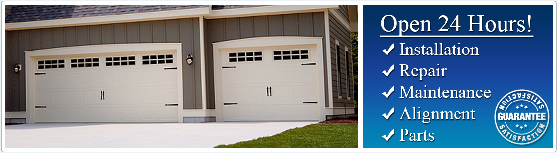 Garage Door Services Spring Tx 24 Hour Garage Door