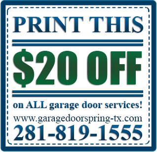 Discount Garage Door Rosenberg Tx